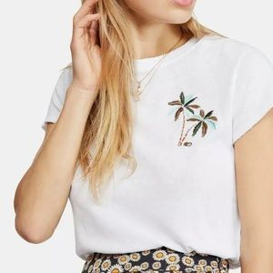 Free People Beachy Keen Tee